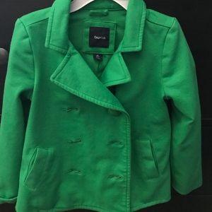 Gap girls jacket  4/5
